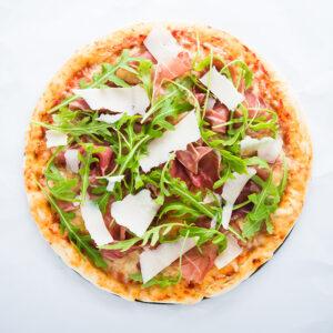 Pizzas recettes du chef